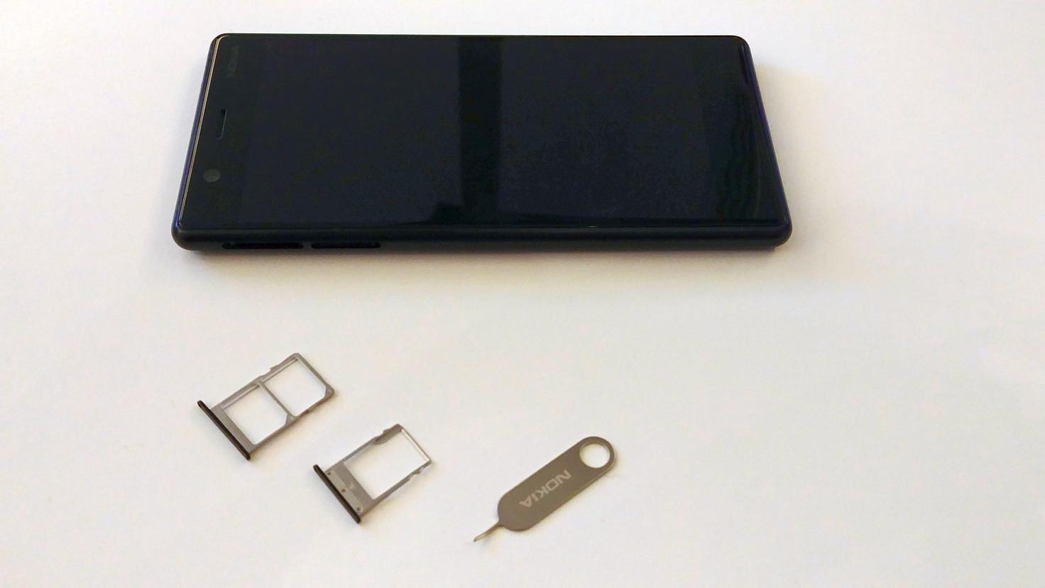 Htc One Sim Karte Einlegen.Nokia 3 7 Tipps Und Tricks Die Du Kennen Musst