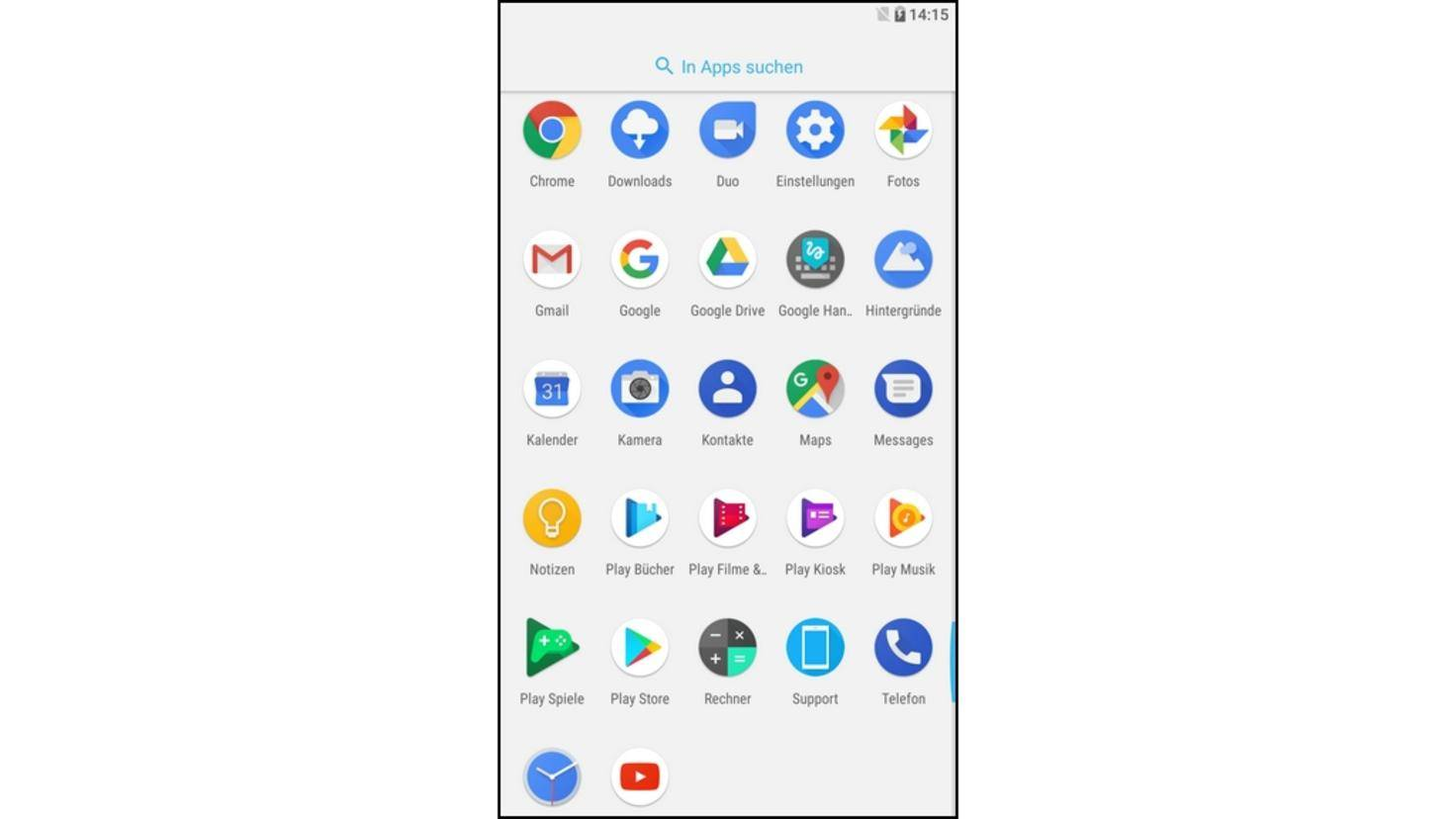 Nokia-Android-Apps