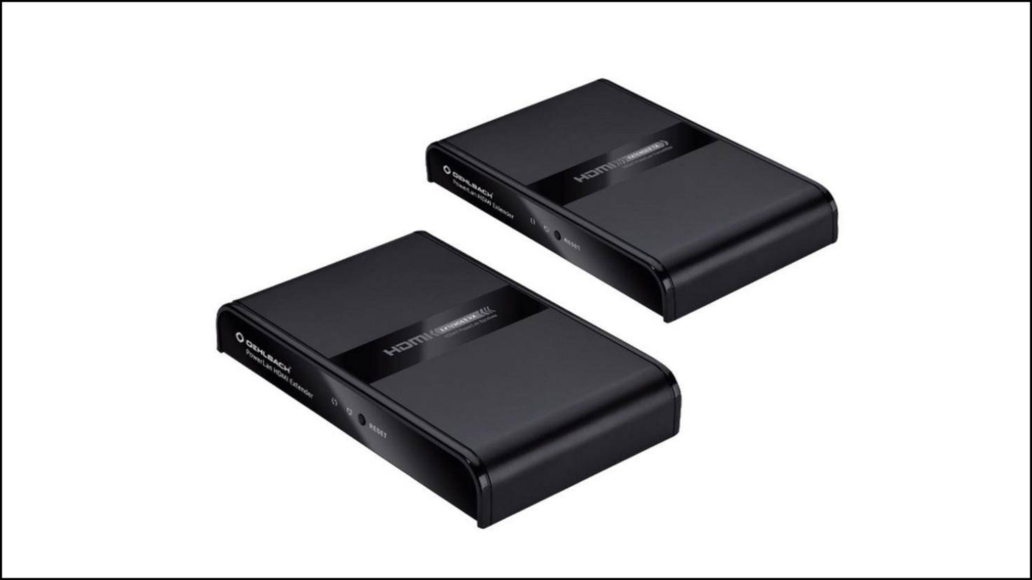 Oelbach-HDMI-Extender