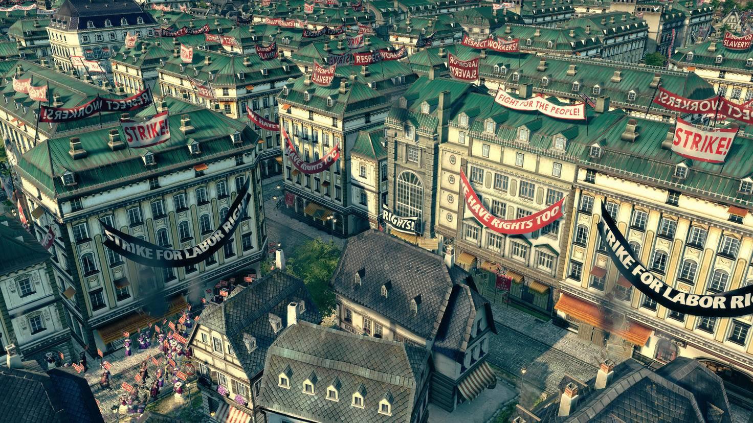 """Anno 1800""-Screenshot"