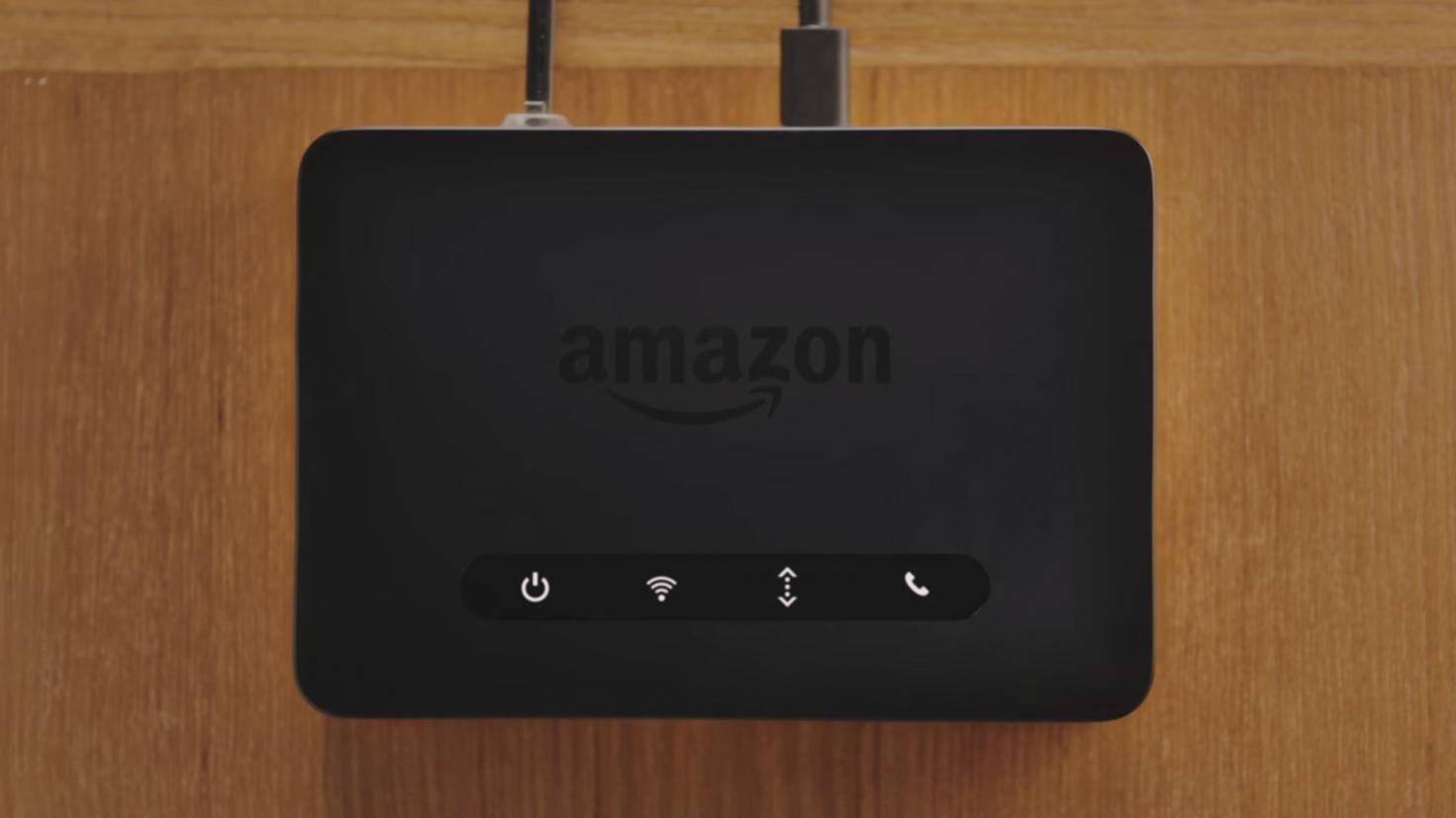 Mit Amazon Connect und einem kompatiblen, Alexa-fähigen Gerät, werden Telefonanrufe möglich.