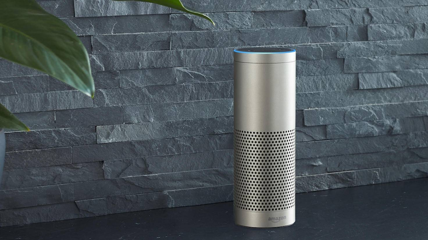 Amazon Echo Plus 2