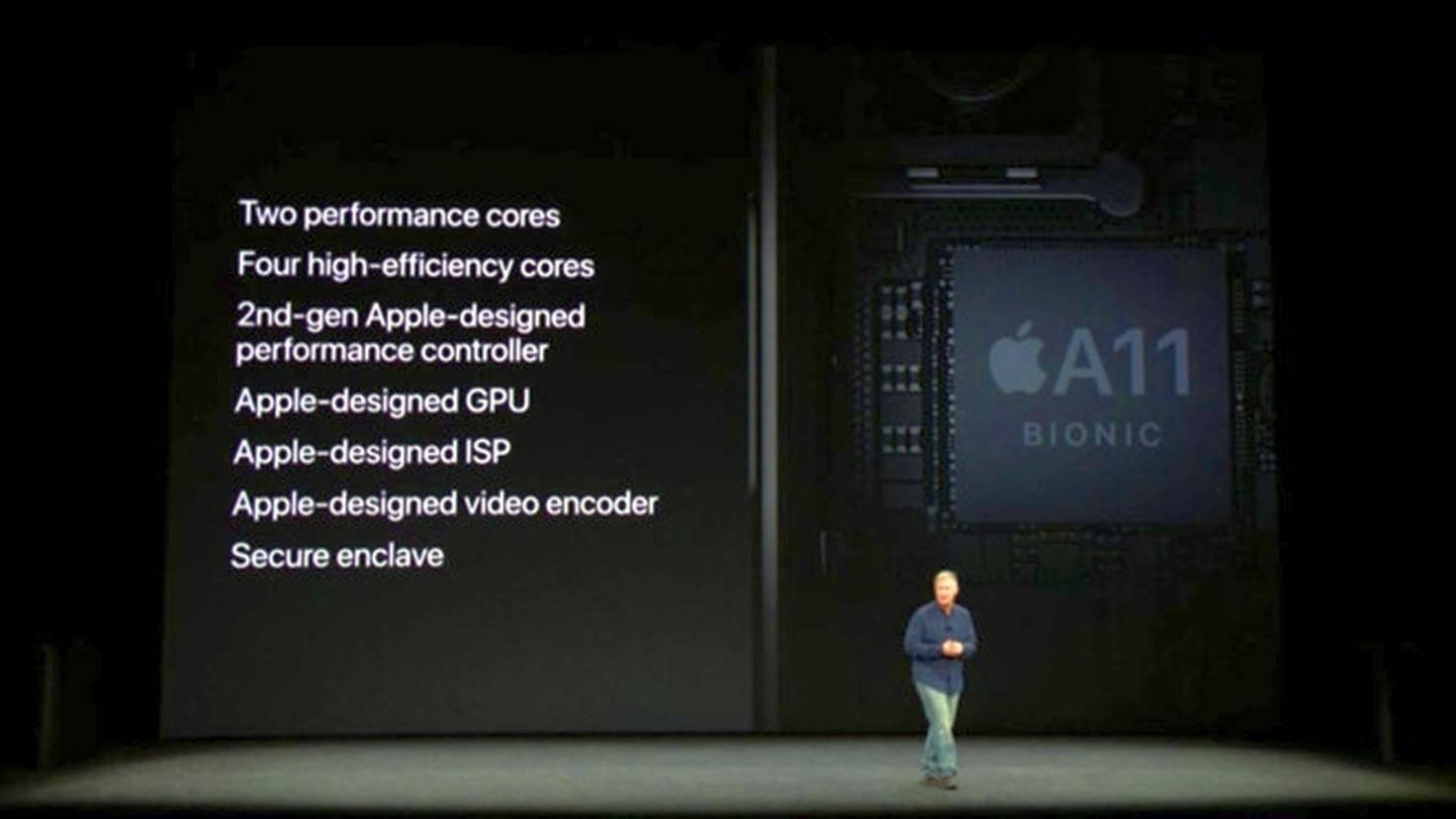 Apple-A11-Bionic