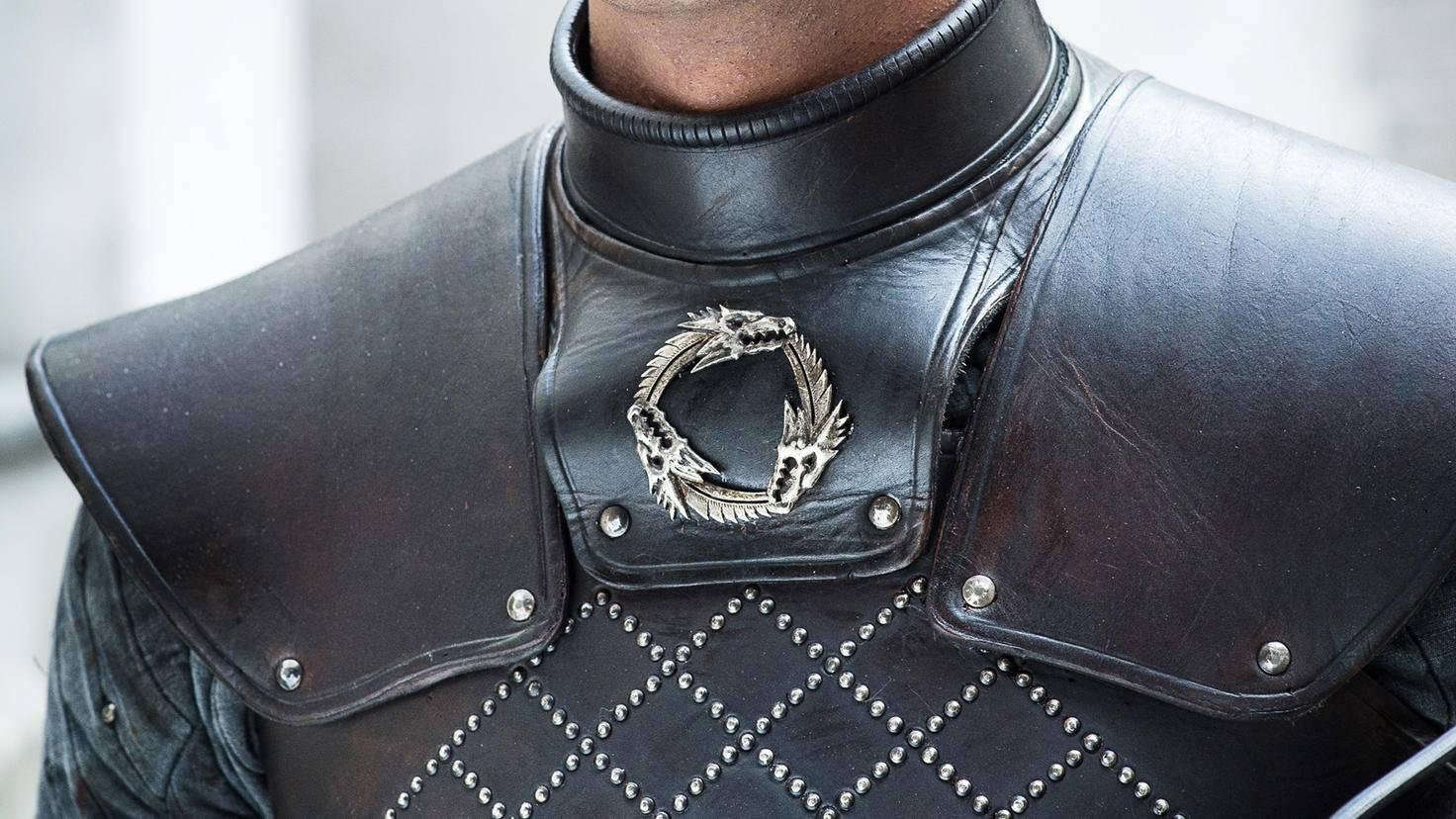 """Spielern des MMORPGs """"The Elder Scrolls Online"""" dürfte das Siegel von Daenerys bekannt vorkommen."""