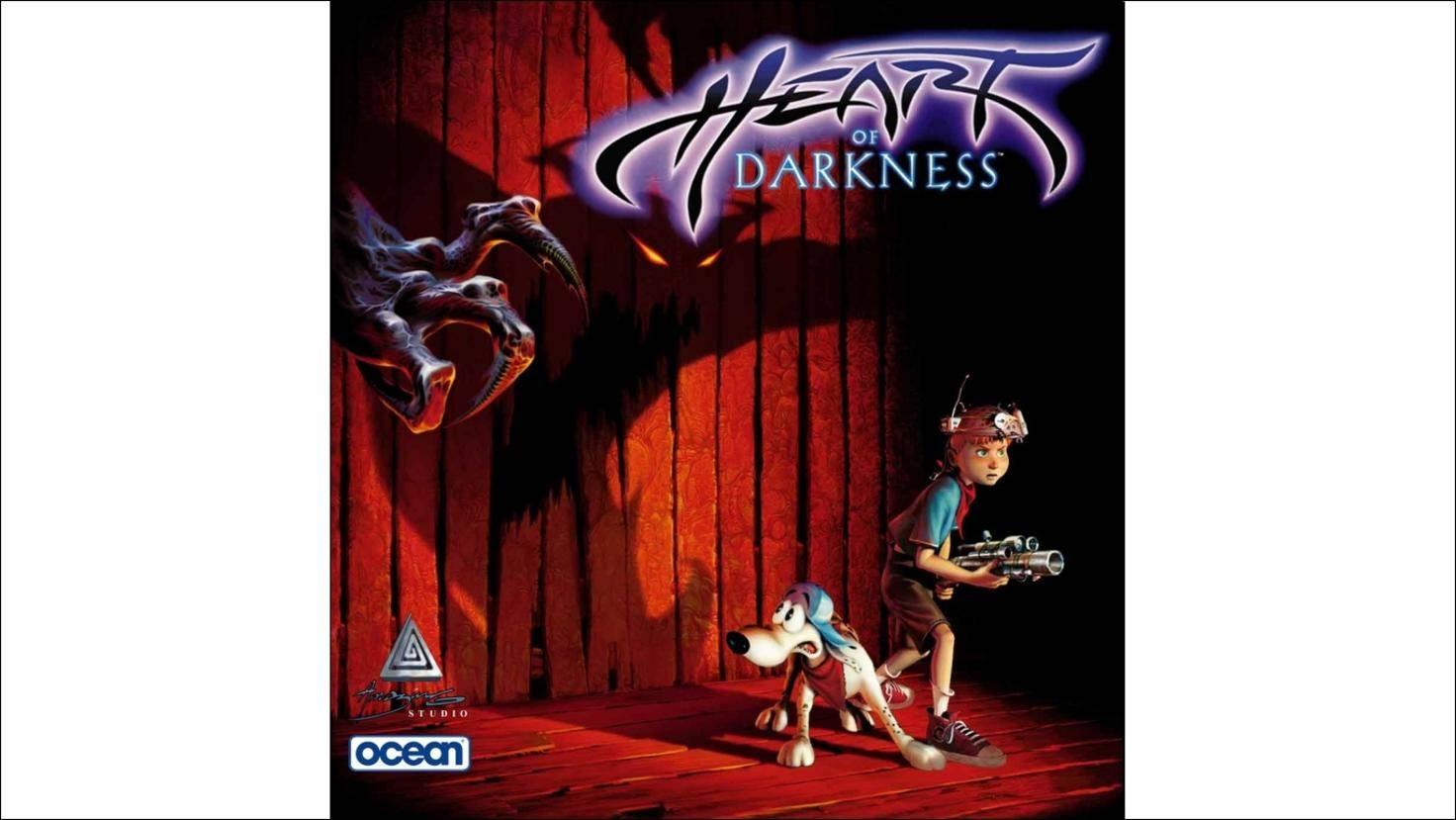 Heart-of-Darkness