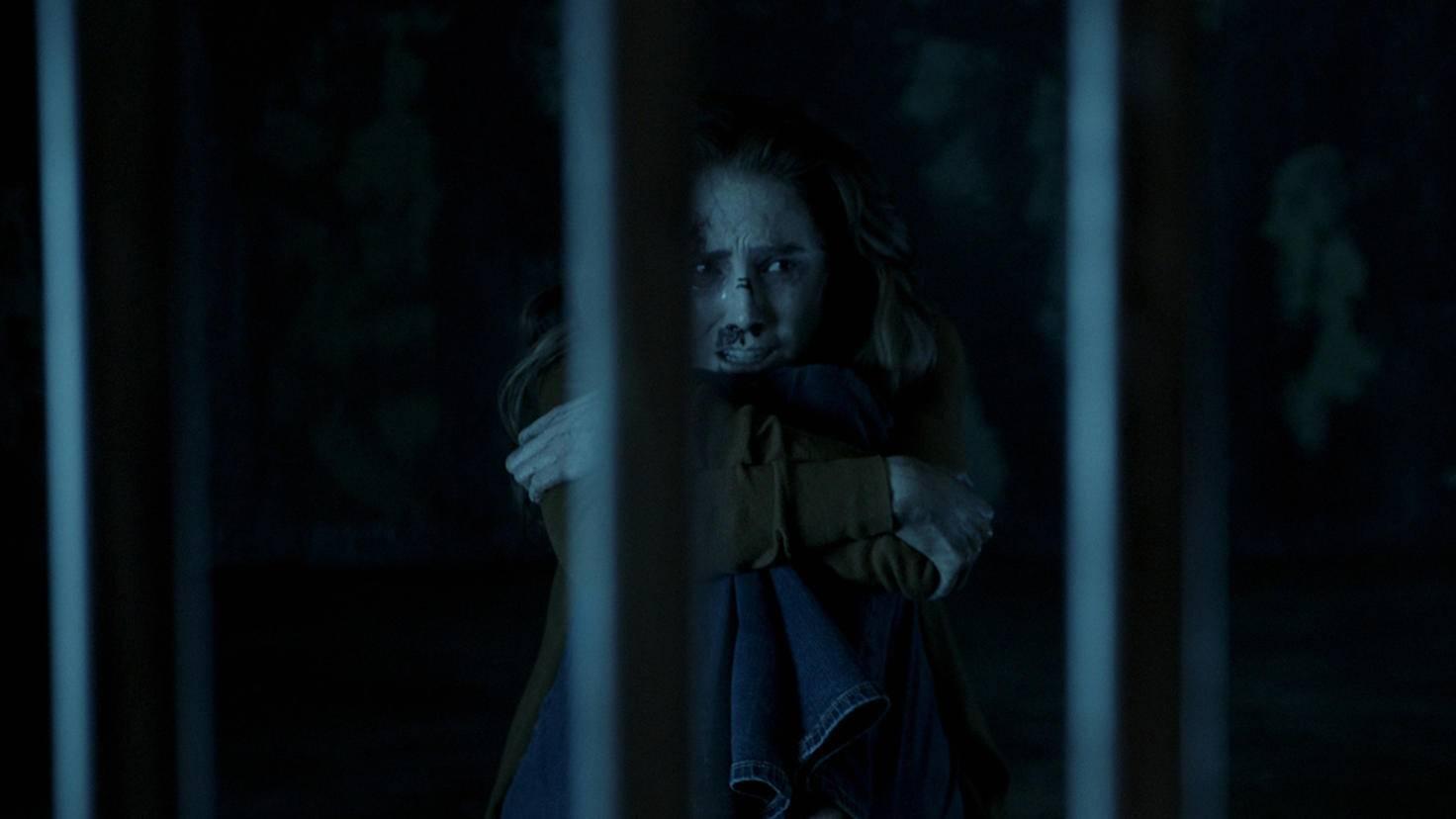 """""""Insidious 4: The Last Key"""" führt Cast und Zuschauer noch tiefer in die Schrecken des Further."""