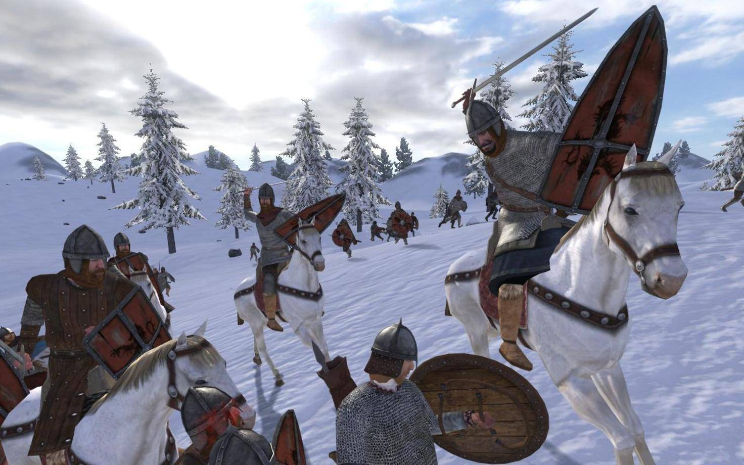 Mount-and-Blade