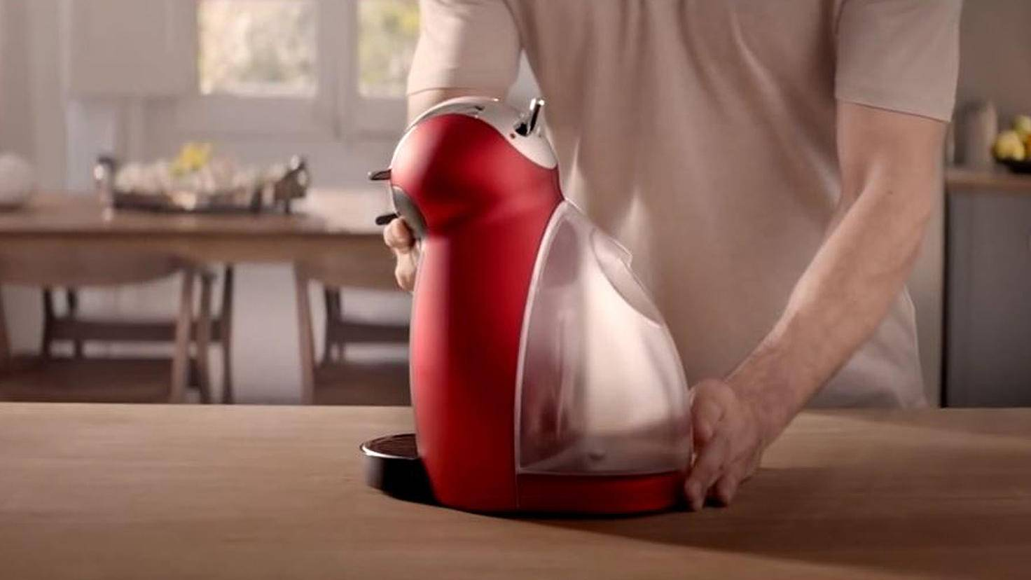 Nescafe Dolce Gusto-YouTube-Nestle SG