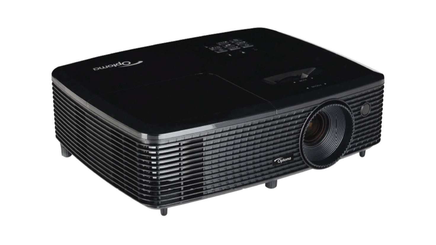 Optomax-HD140X
