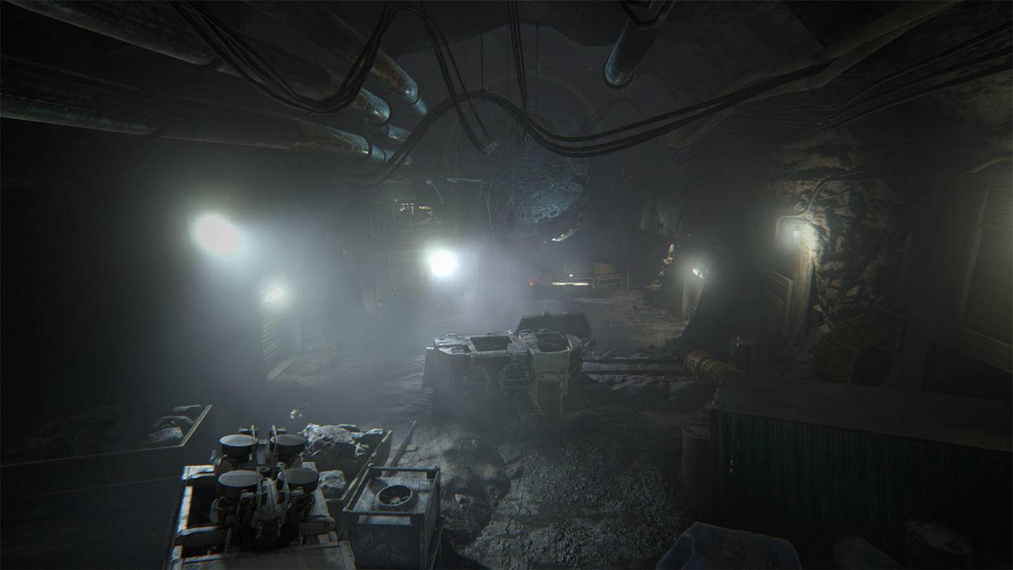 Resident Evil 7: Biohazard – Not a Hero