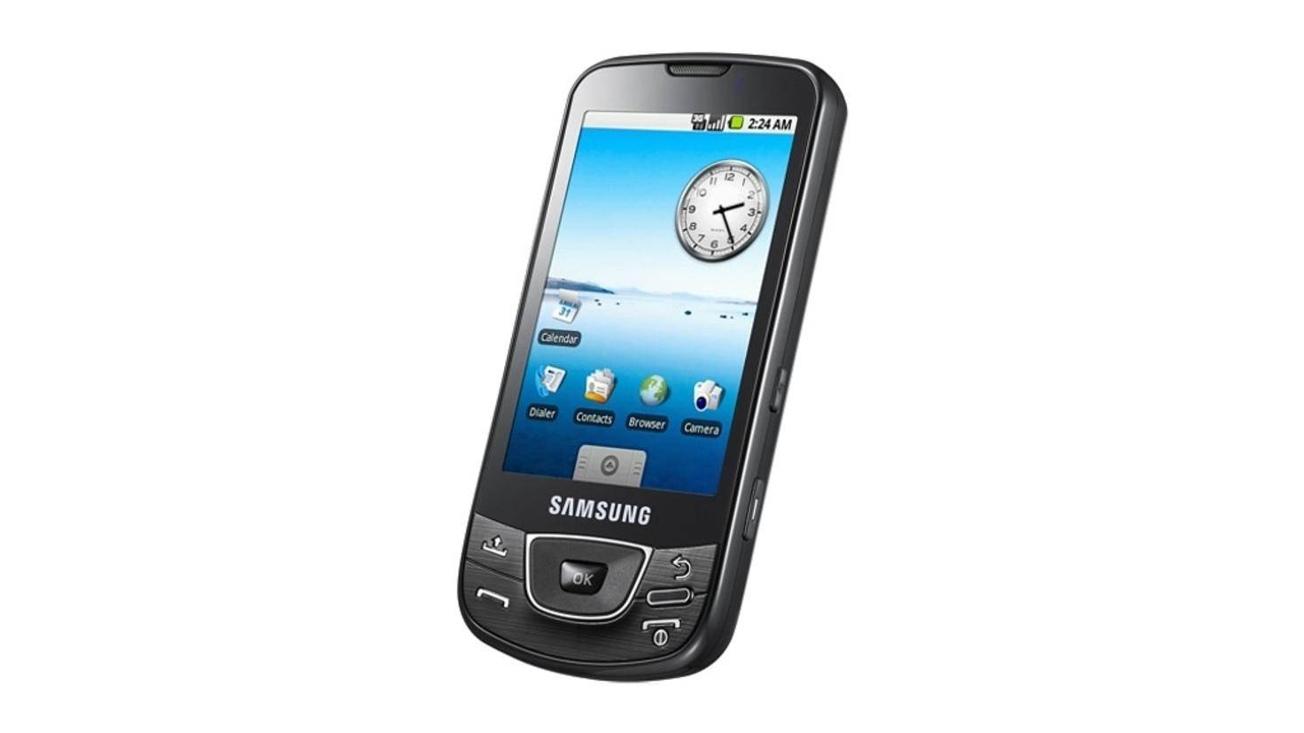 Samsung-Galaxy-1-Smartphone