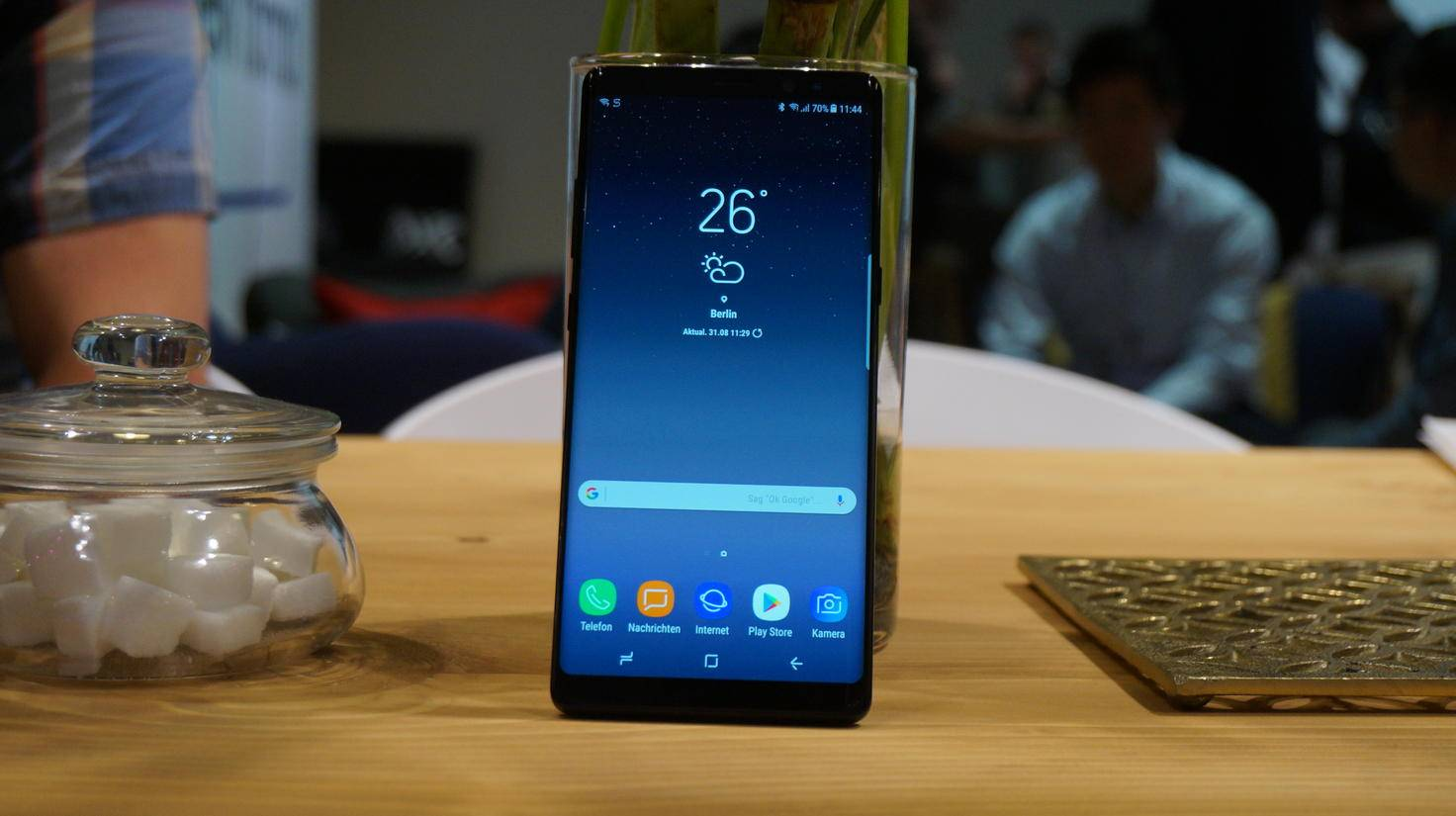 Samsung Galaxy Note 8 10
