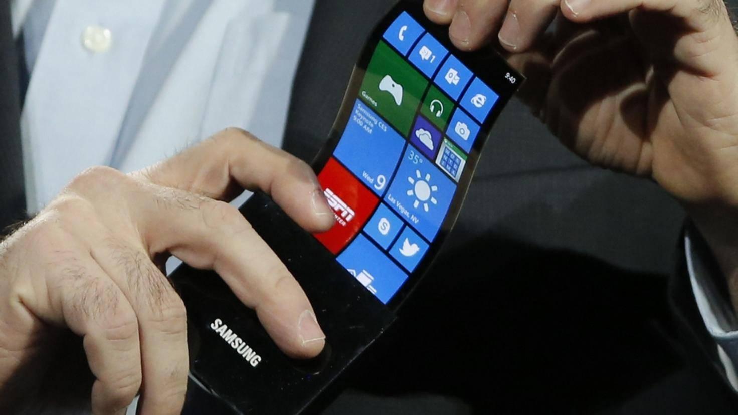 Gadget Show Samsung