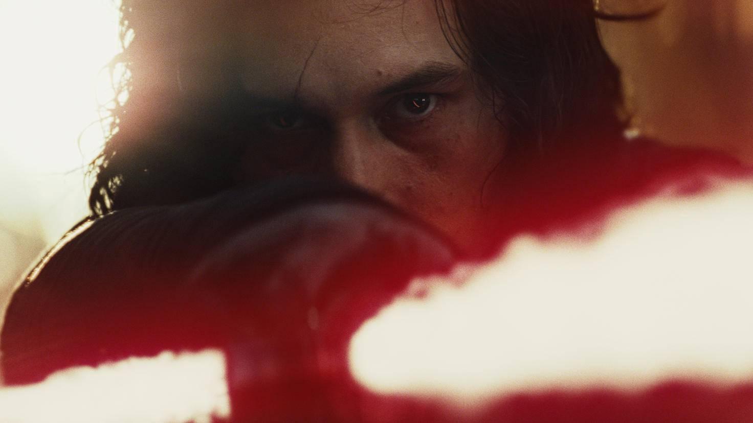 Kylo Ren scheint ein reges Interesse an Rey zu haben. Aber wieso?