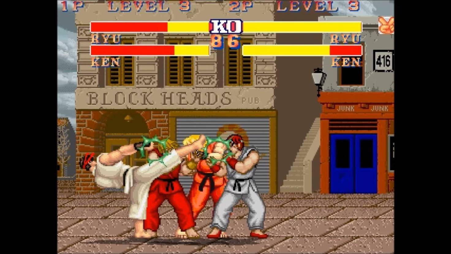Street-Fighter-1-Ken-Ryu