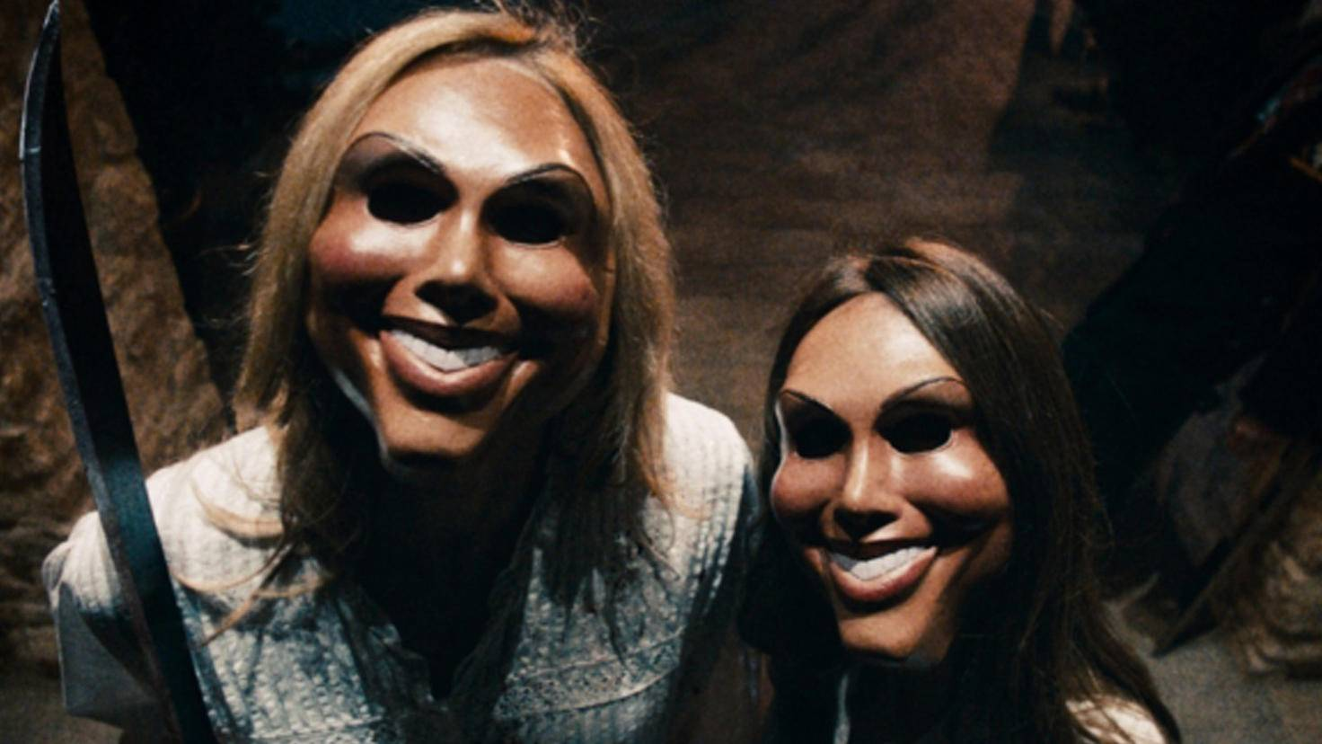 The Purge-Universal Pictures