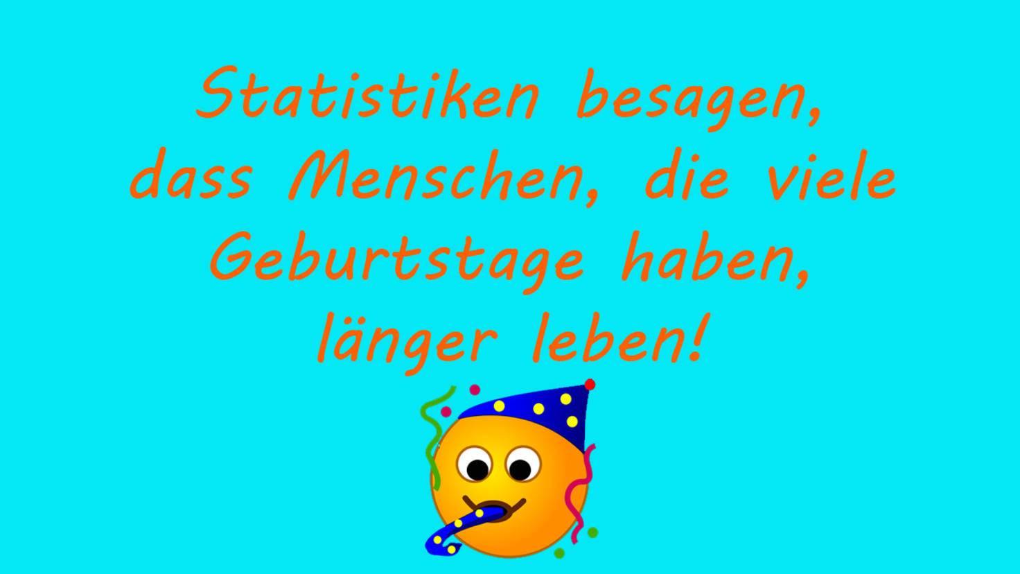 Whatapp Geburtstagsgrüsse