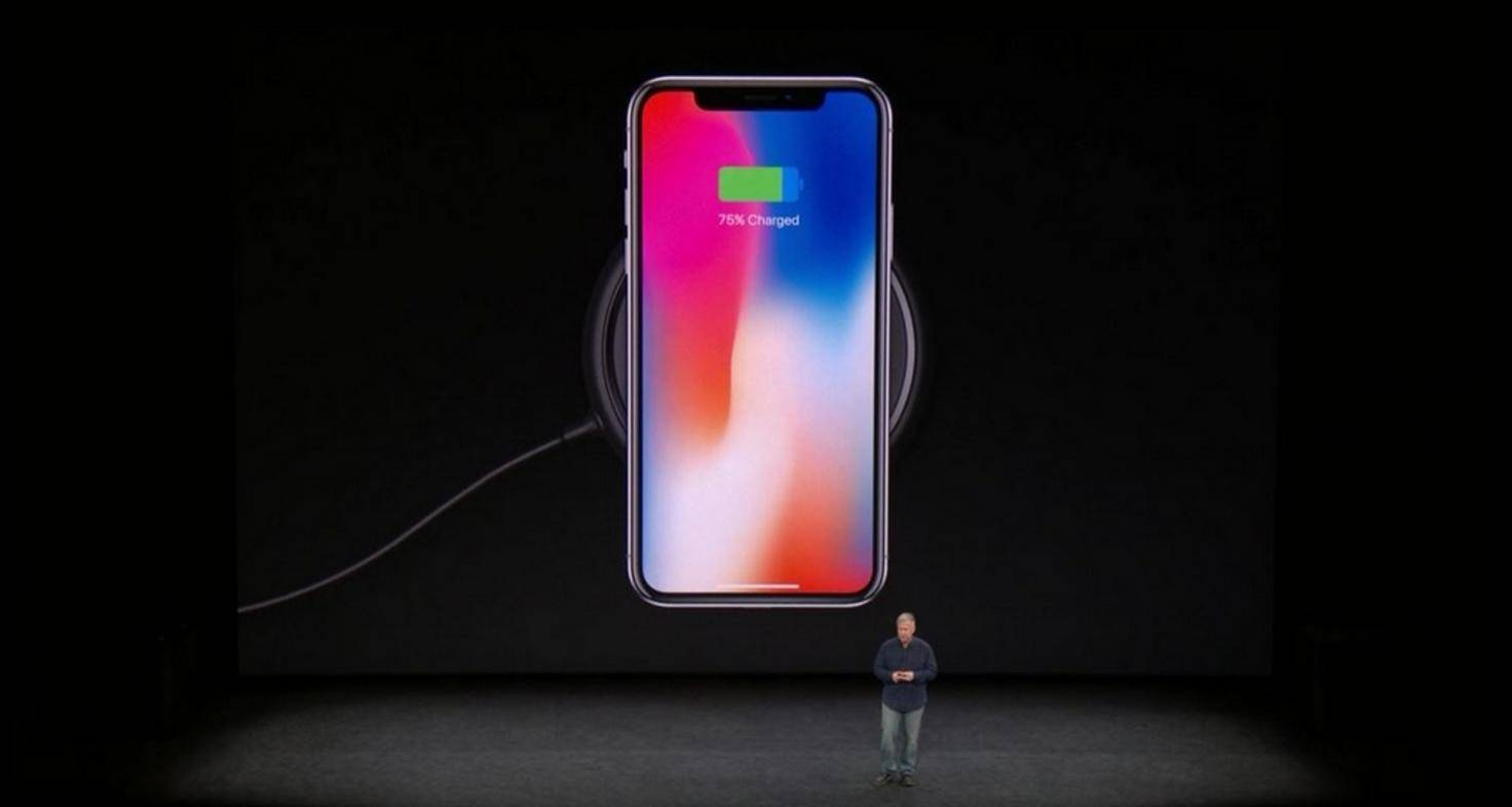 iPhone-X-Wireless