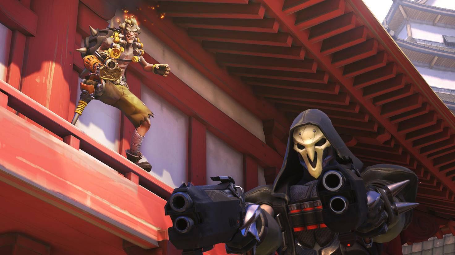 """Mit charismatischen Helden und zugänglichem Gameplay sicherte sich Blizzards """"Overwatch"""" die Spitzenposition bei den Hero Shootern."""