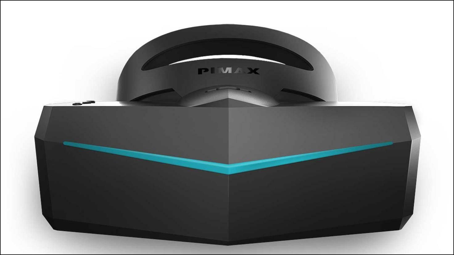 Pimax VR-Brille