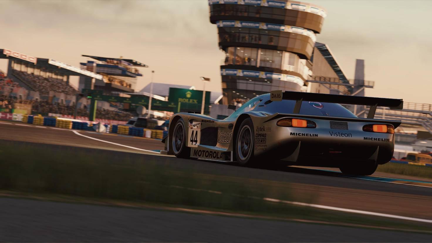 """Project Cars 2""-Screenshot"