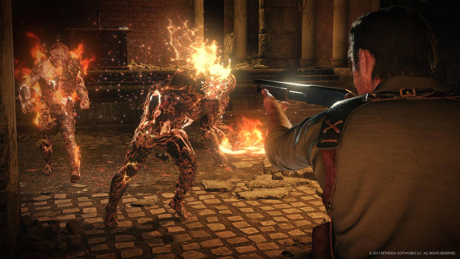 Evil-Within-2-Flammen