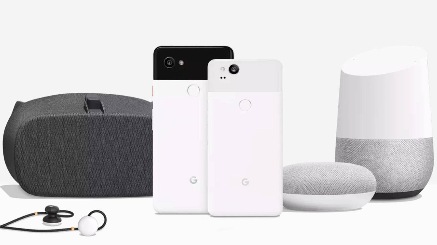 Google-Pixel-2-Home