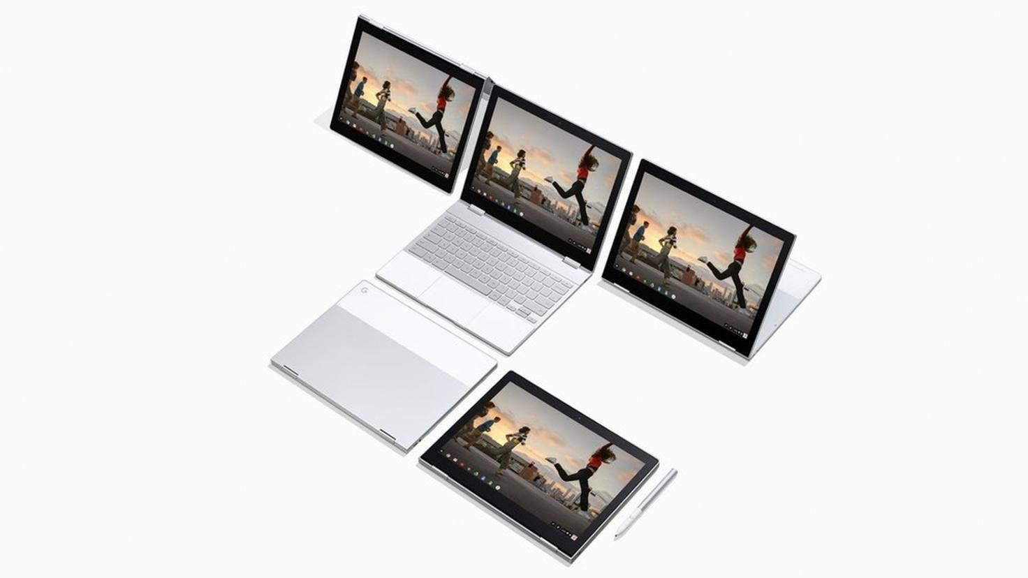 Google-Pixelbook
