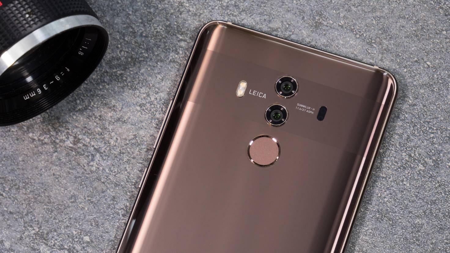Huawei-Mate 10 Pro-11