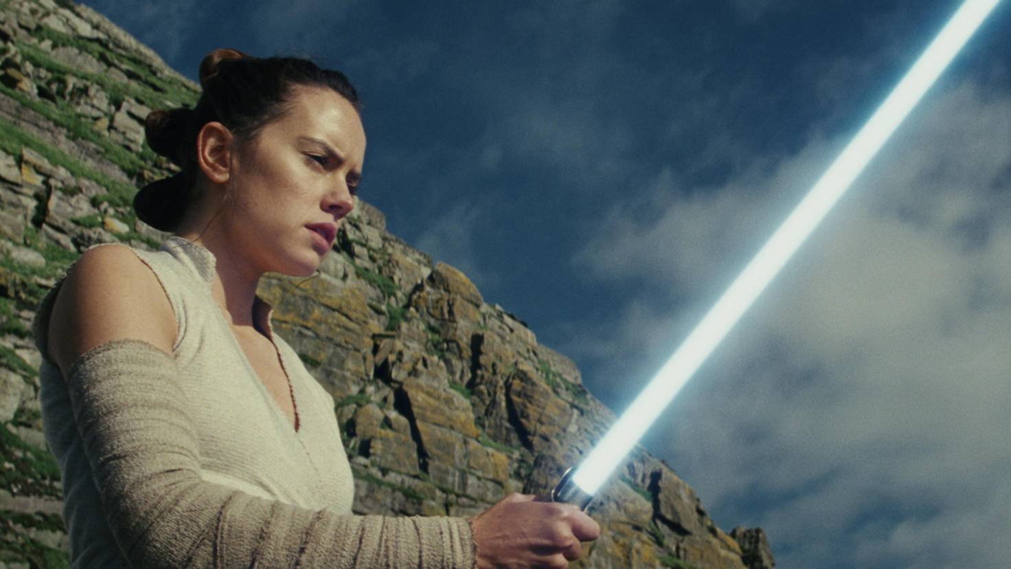 Star Wars Jedi Rey