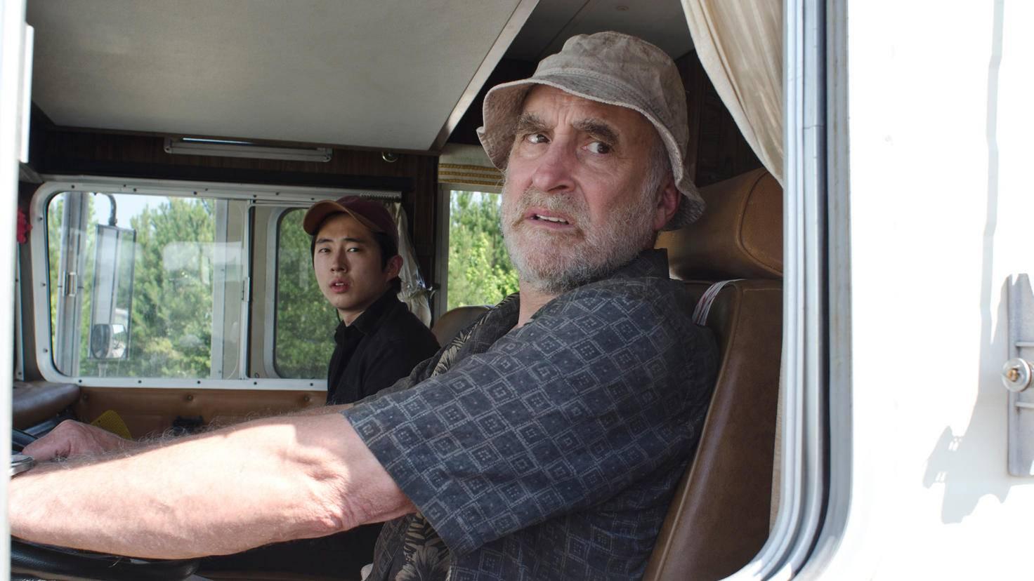 The Walking Dead-Dale-Jeffrey DeMunn-Gene Page-AMC-TWD_201_0606_4168