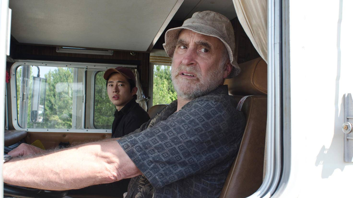 The Walking Dead-Dale-Jeffrey DeMunn-Gene Page-AMC-TWD_201_0606_4168