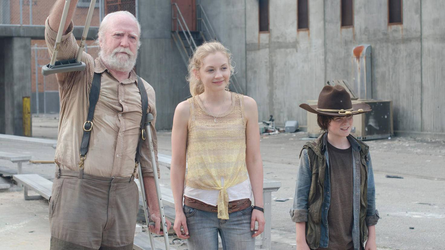 The Walking Dead-Hershel-Scott Wilson-Gene Page-AMC-TWD_GP_304_0614_0472