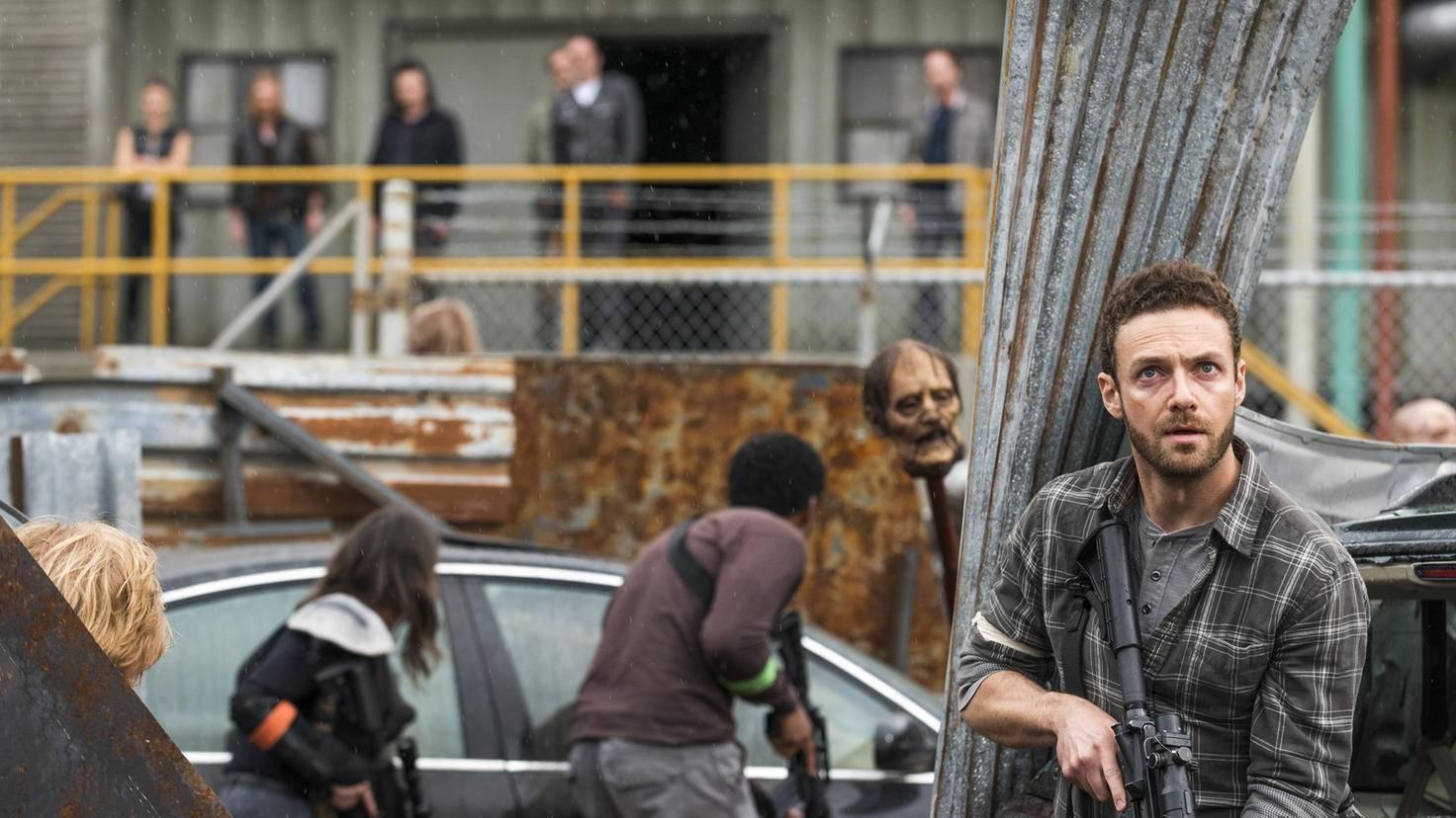 The Walking Dead S08E01 13