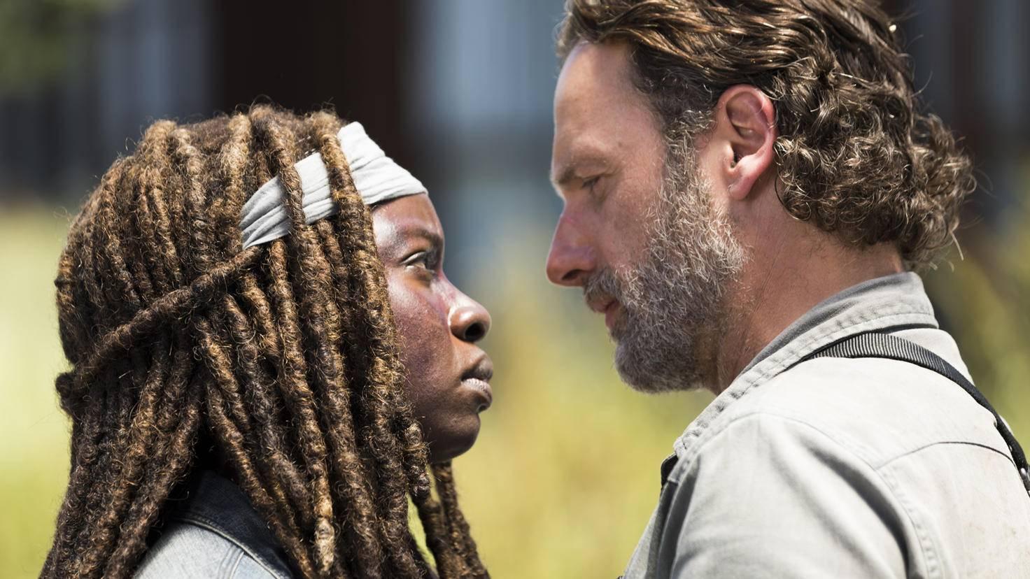 The Walking Dead S08E01 2