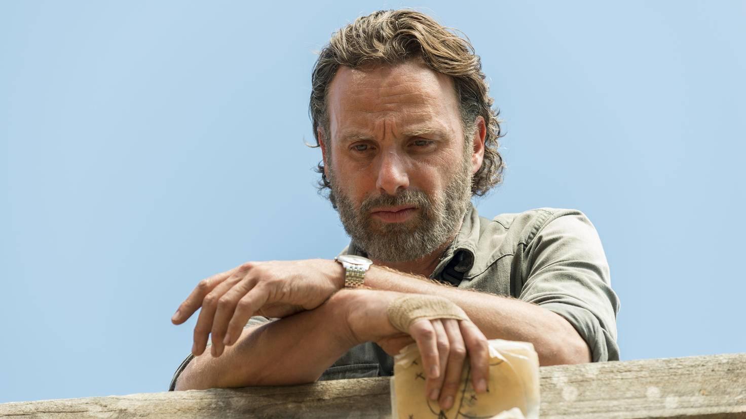 Es ist nicht Ricks Kampf – das muss er zuletzt auch sich selbst eingestehen.