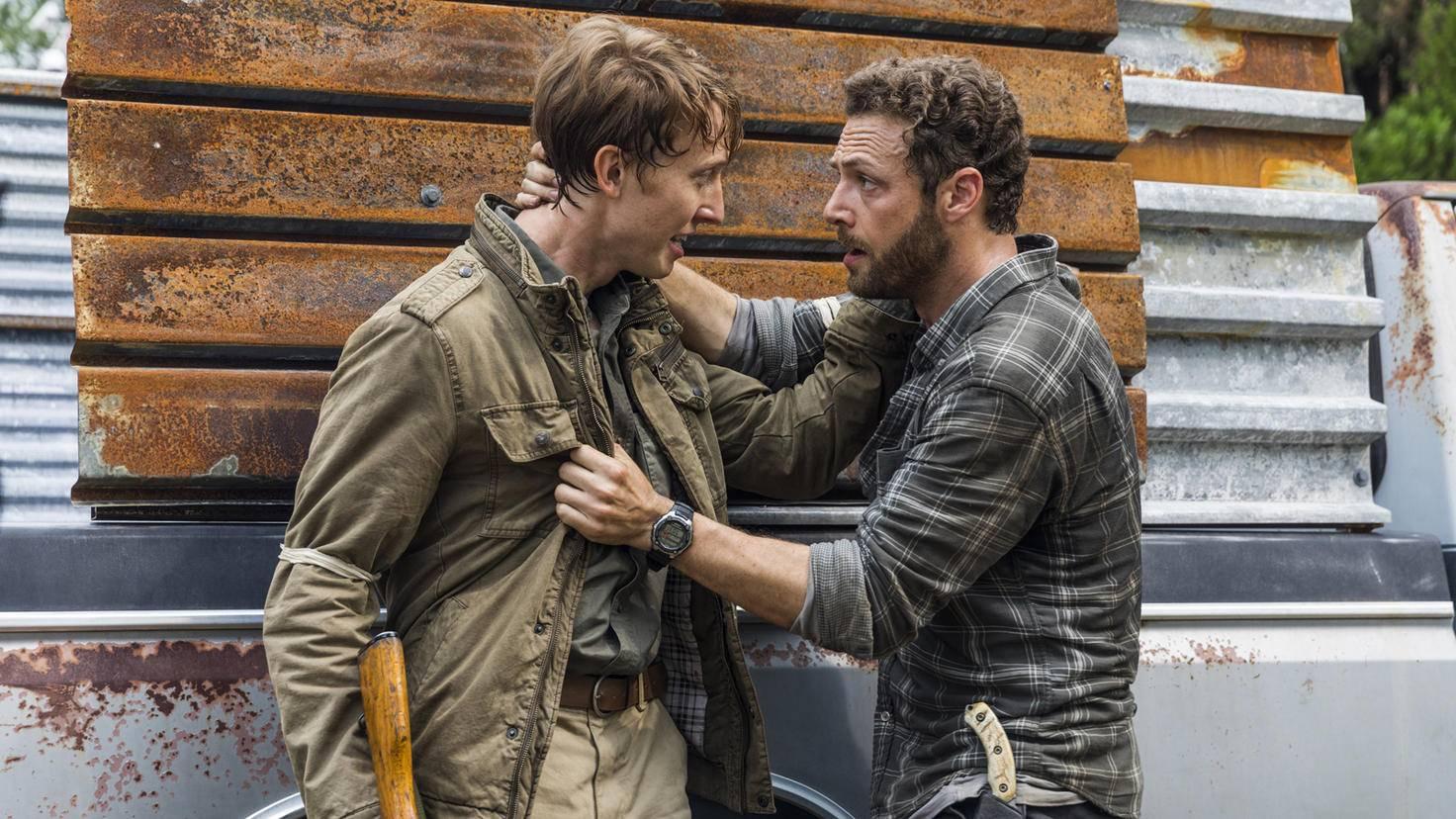 The Walking Dead S08E02 6