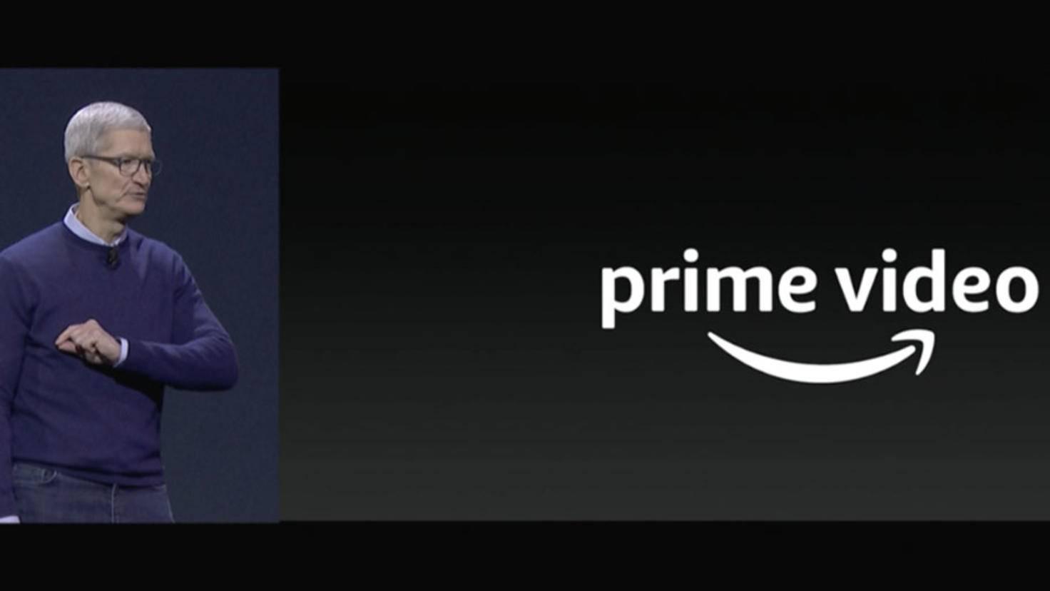 Apple Prime