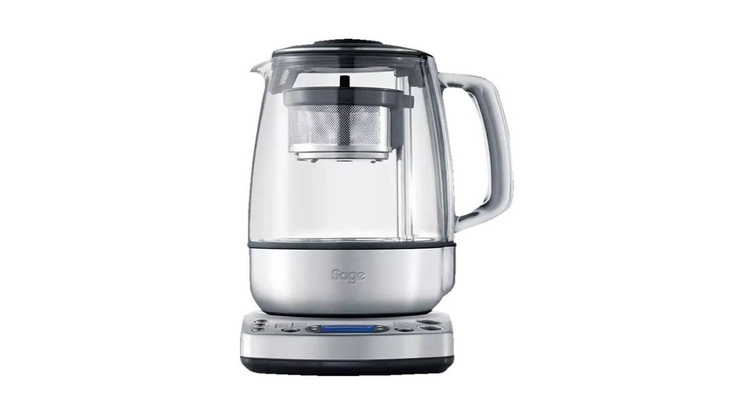 Sage STM800BSS4EEU1 The Tea Maker Teekocher