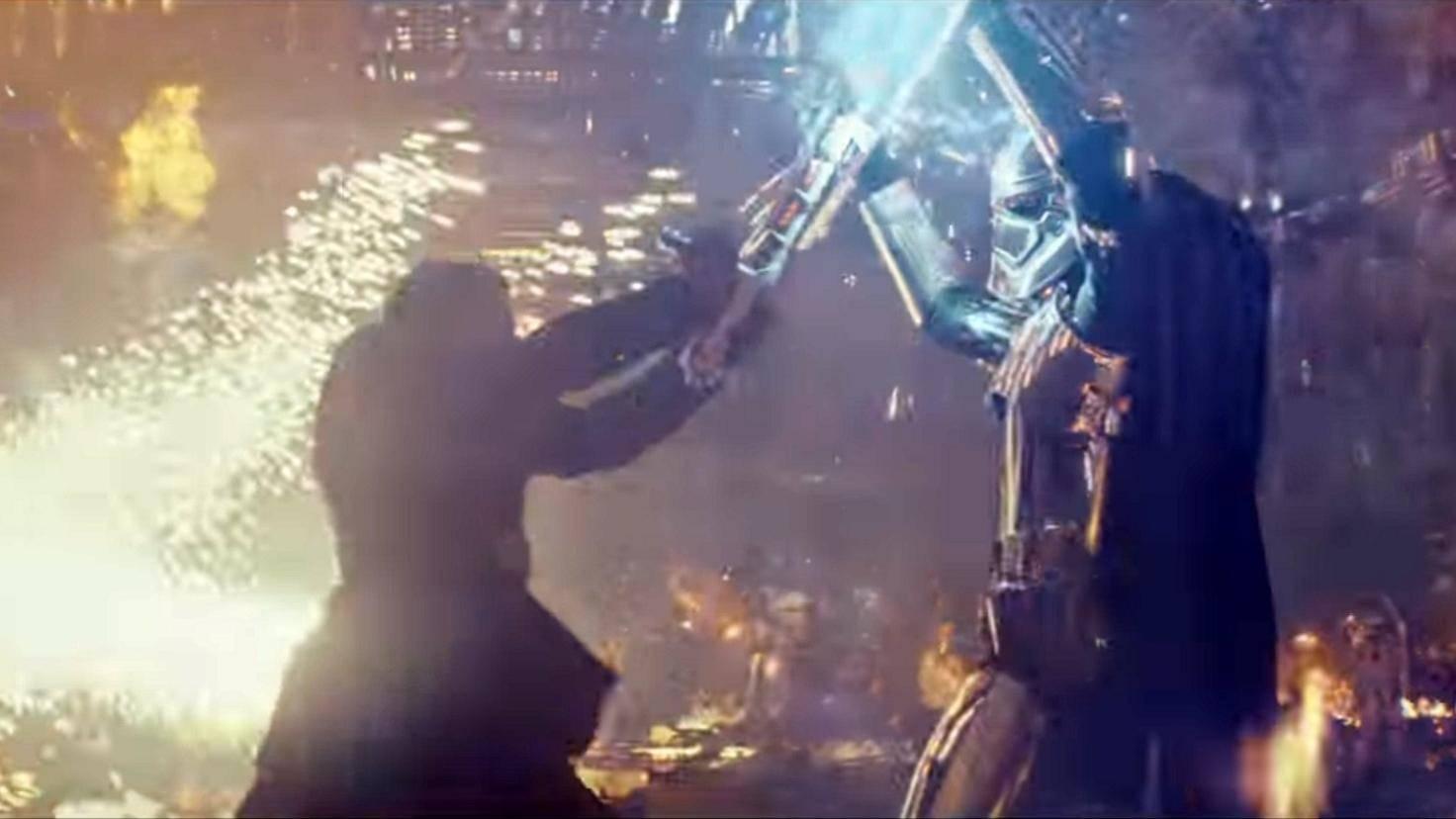 Star Wars 8 Die Letzten Jedi Trailer Analyse Mit 6 Nerd Beobachtungen