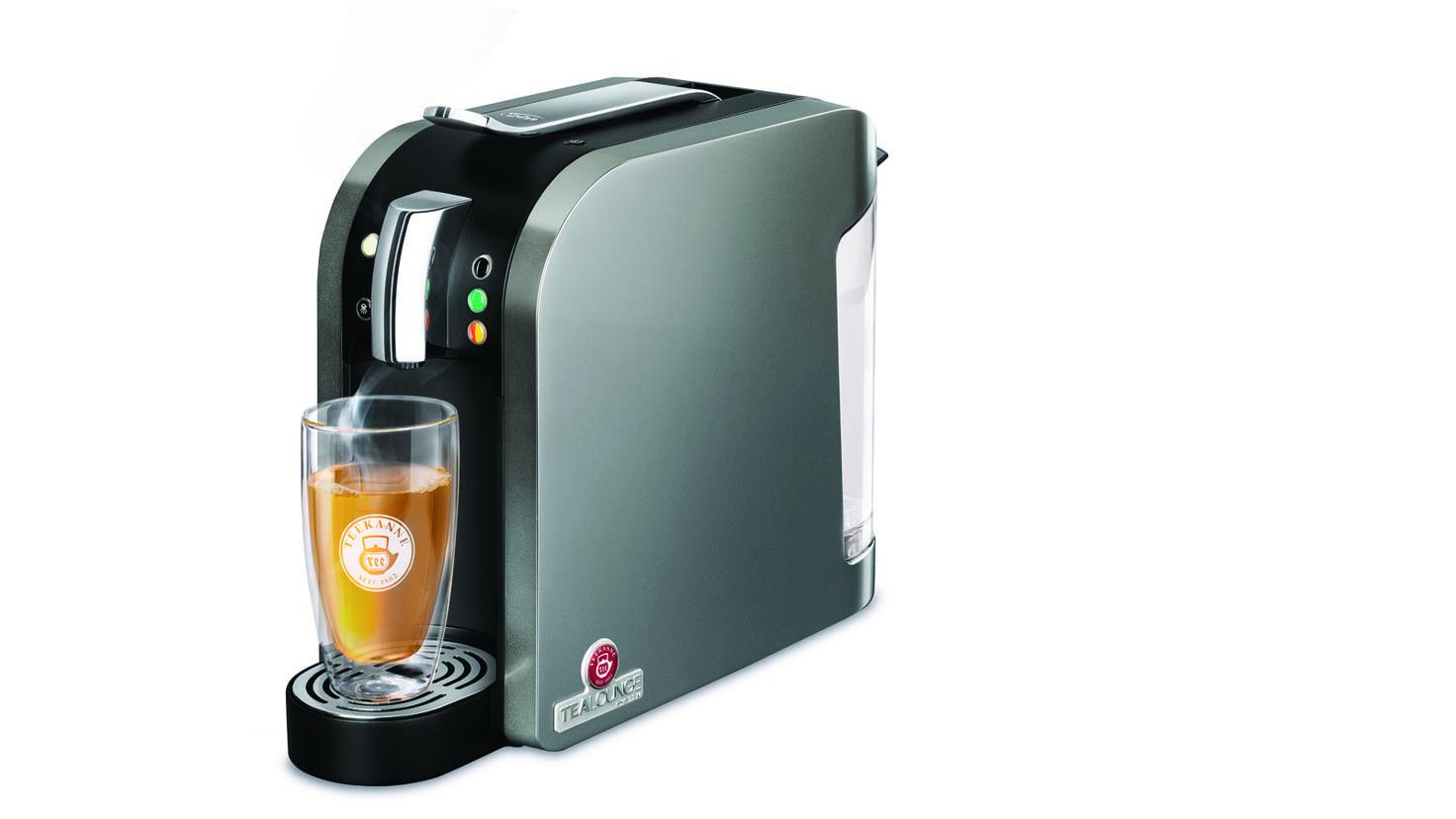 Teekanne 7119 Tealounge System Teemaschine