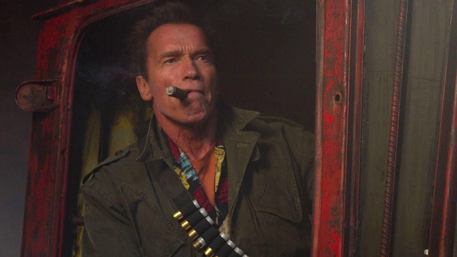 Arnold Schwarzenegger-picture alliance-Everett Collection-92881351