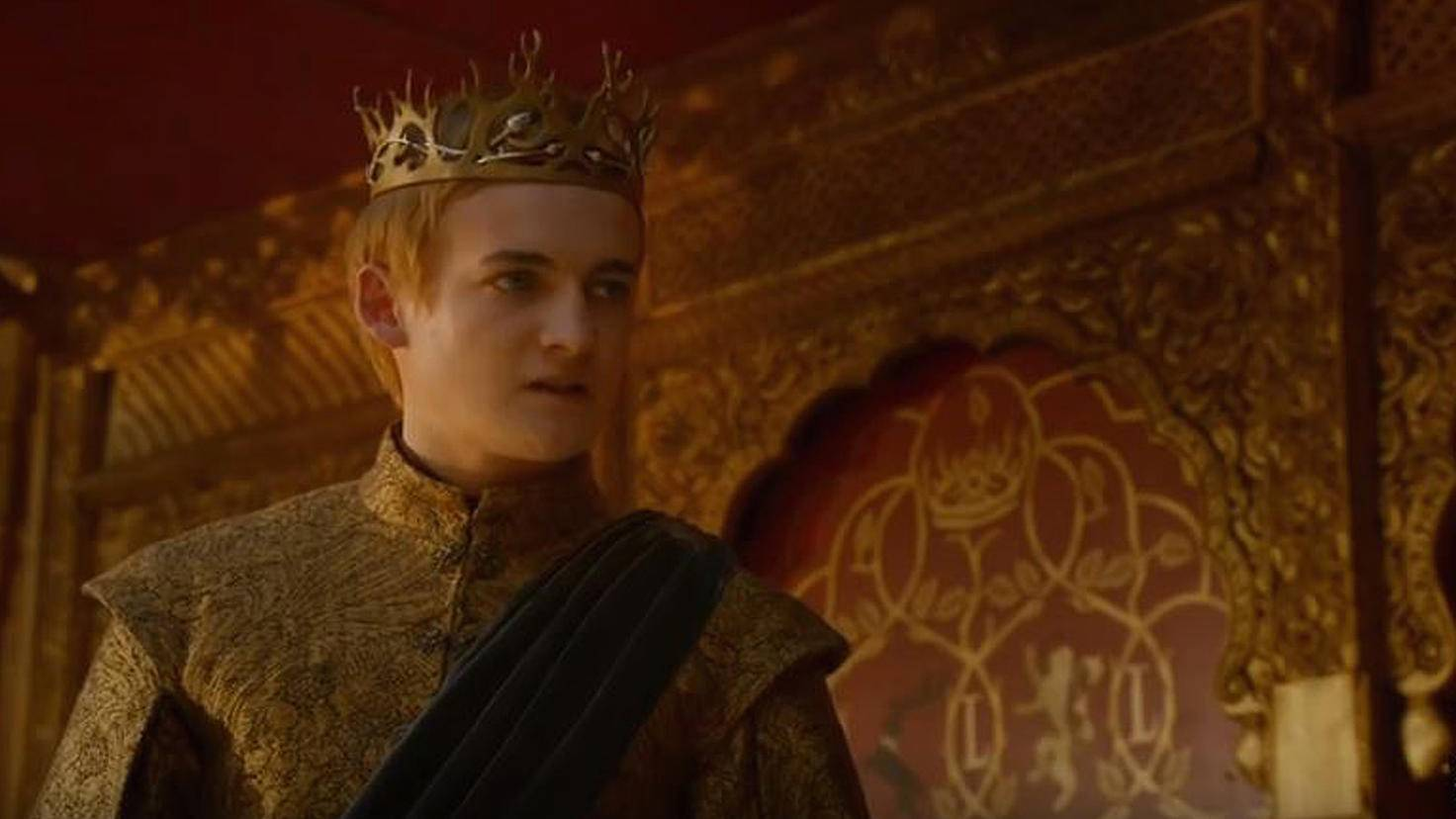 Game of Thrones-Joffrey-YouTube-GameofThrones