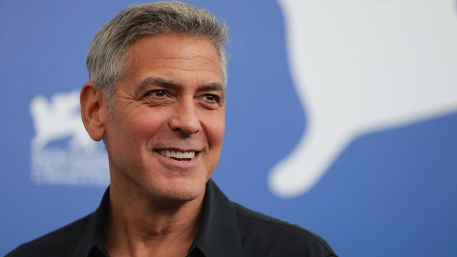 George Clooney-dpa-94255009