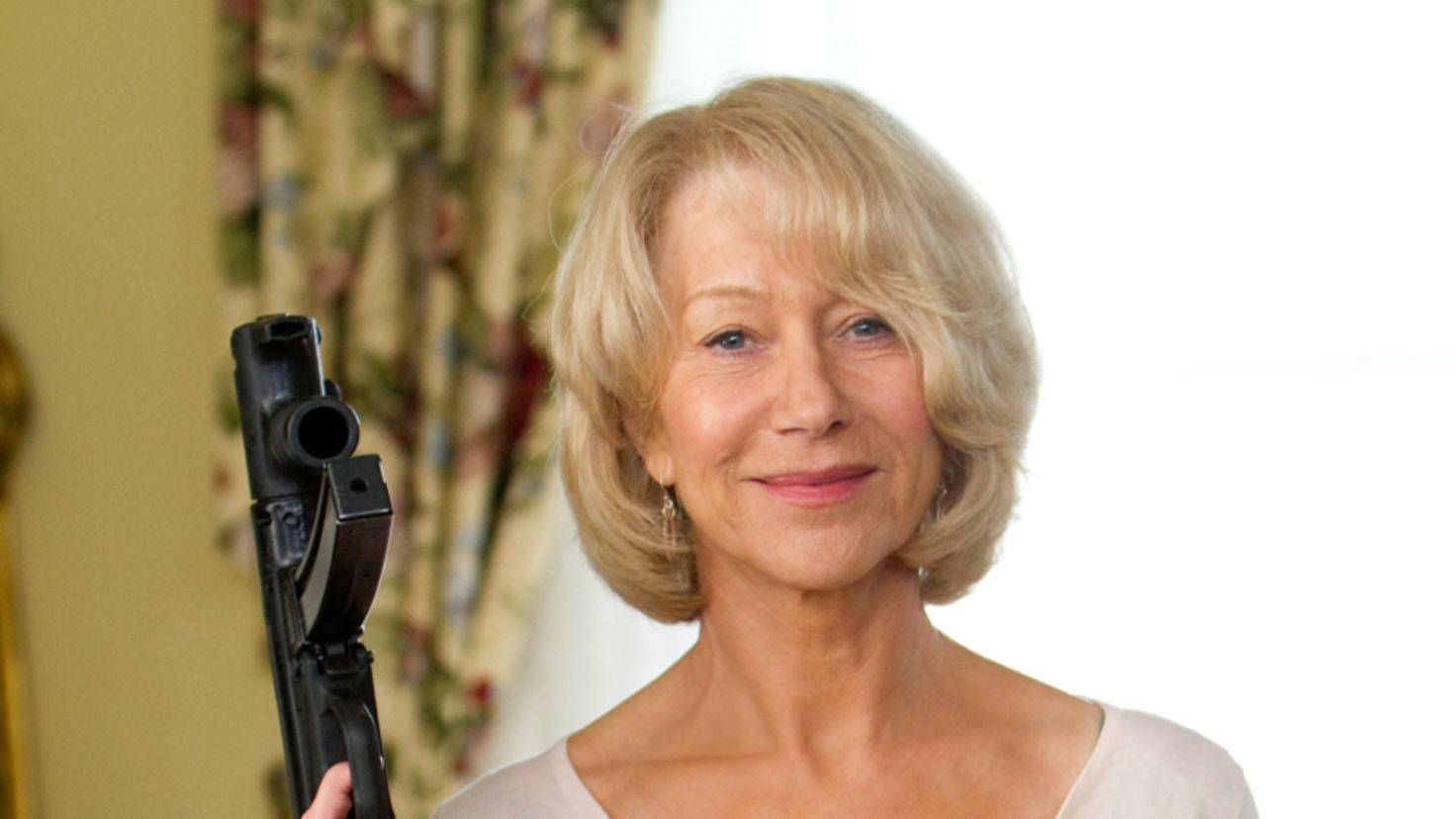 """Wer hätte gedacht, dass Helen Mirren unbedingt ein Teil des """"Fast & Furious""""-Franchise werden wollte?"""
