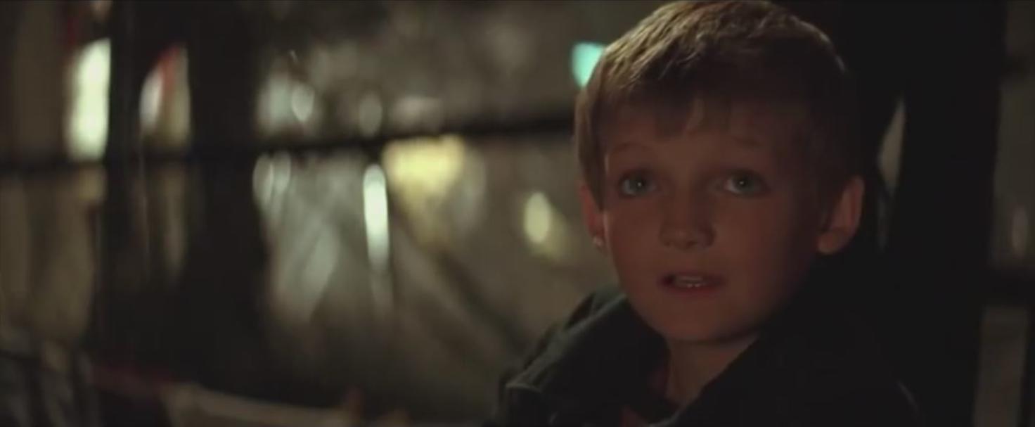 Jack Gleeson in Batman Begins