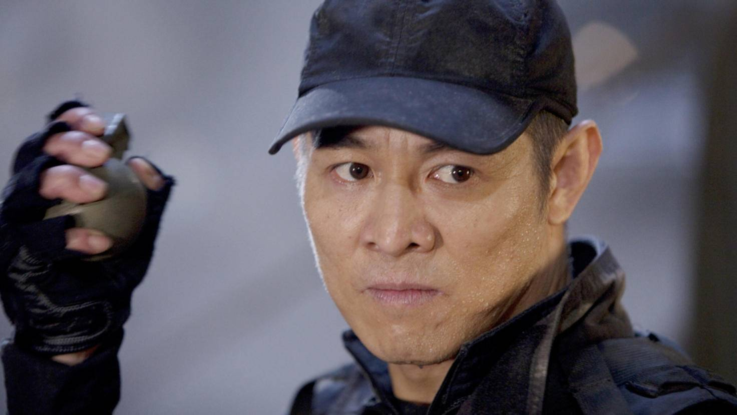 Jet Li-The Expendables-picture alliance-Everett Collection-92595755