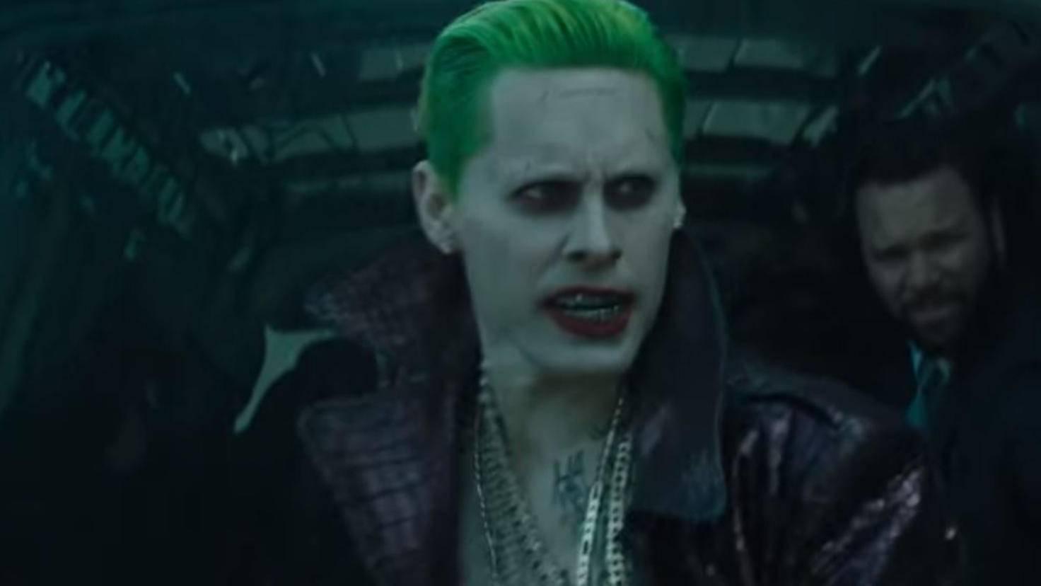 Joker und Jonny Frost in Suicide Squad