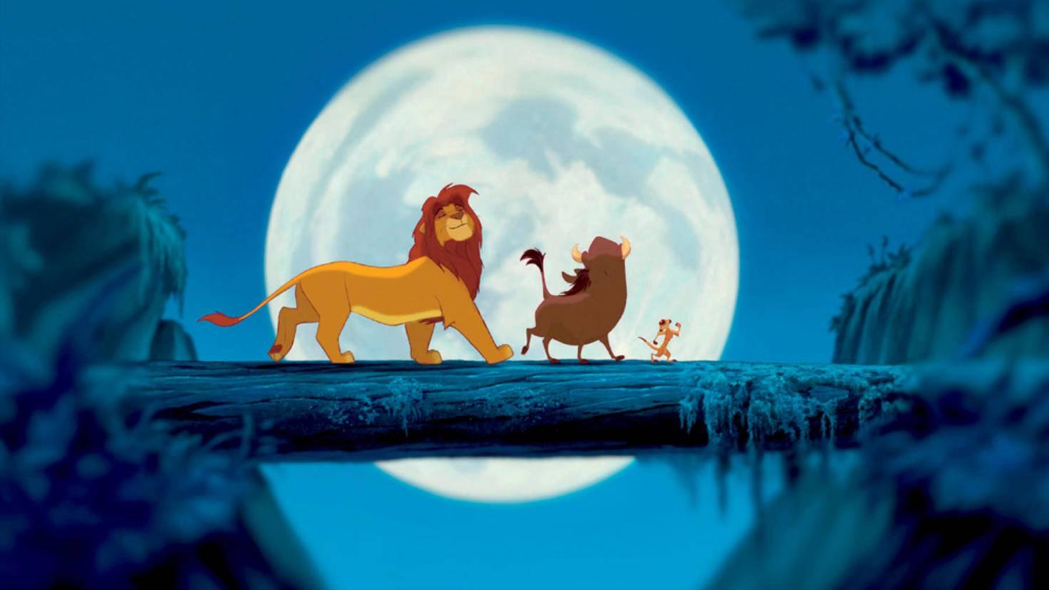 """?Der K?nig der L?wen"""" ist ab 10. November 2011 in 2D und 3D in ausgew?hlten Kinos zu sehen und erscheint zeitgleich auf DVD, Blu-ray und 3D Blu-ray Disc!"""