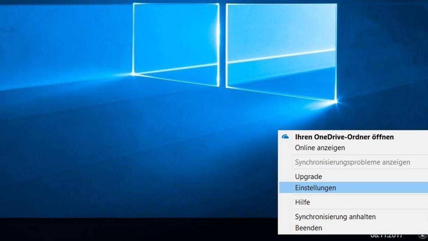 OneDrive-Einstellungen-01